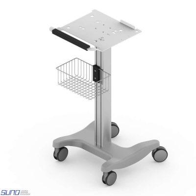 EKG Taşıma Arabası