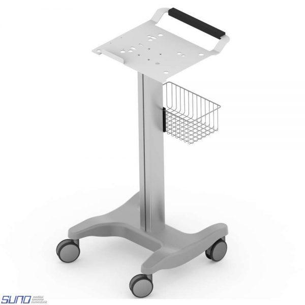 ECG Trolley