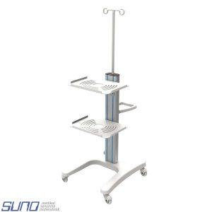 EKG Trolley