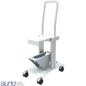 Custom Design Trolley